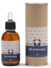 Olio di Borragine 50 ml